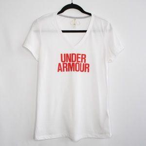 Under Armour T-shirt with HeatGear technology